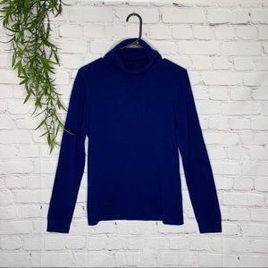 Vineyard Vines Merino wool & cashmere sweater med